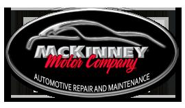 McKinney Motor Company