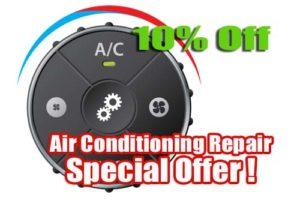 albuquerque air conditioning repair special offer picture
