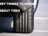 things to know about tires picture