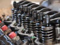 engine valve springs