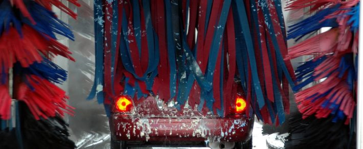 What Is the Best Deal At the Car Wash?