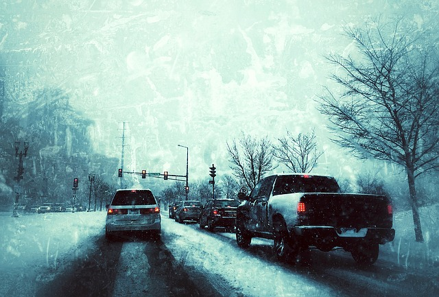 How To Prepare For Winter Driving in Albuquerque