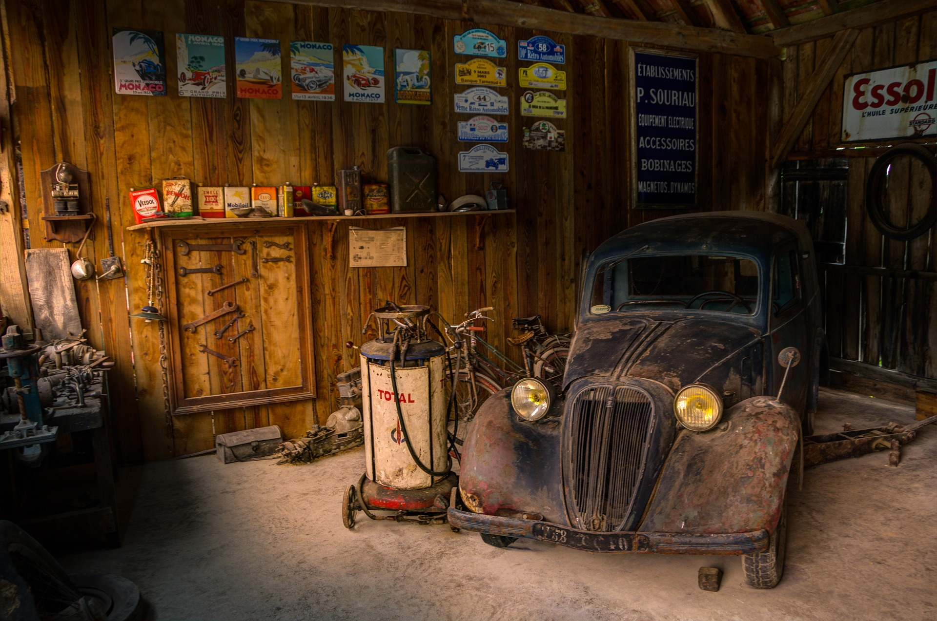 What Drives the Decision to Repair or Replace Your Car? - McKinney ...